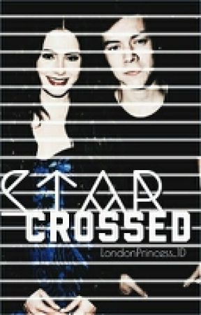 Star Crossed✖HS by BubblesHxrry