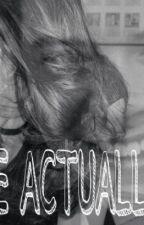 Love Actually♥ by FrancescaVassallo