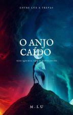 O Anjo Negro  by mauralina