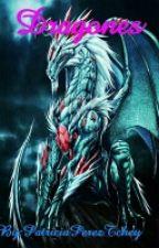 Dragones by PatriciaPerezTchey