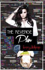 FanGirl Series vi: The Revenge Plan {l.h.} by Ivory_Lollipop