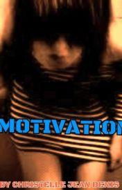 Motivation by CJD1005