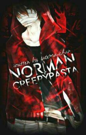Norman way (original story) by fatema-chan