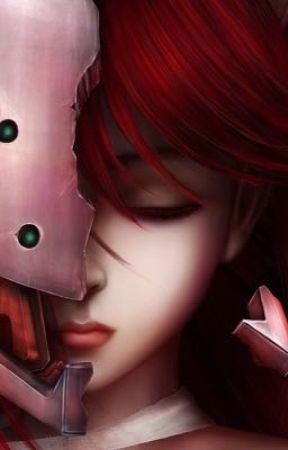 Elfen lied RP by TheVoidsCreation
