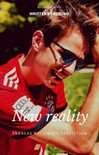 new reality | a.wellinger by kropeczq