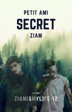 Petit ami secret by ZiamIsMyLife-12