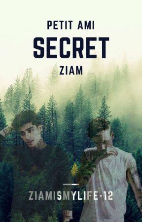 Petit ami secret by ZiamIsMyLife-12