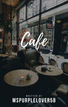 Cafe by mspurplelover58