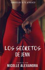 Los Secretos De Jenn. by NicolleBA