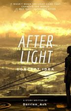 After Light (Concept idea) by BlueRazzyOwl