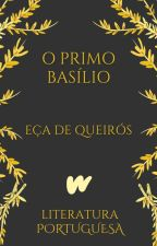 O Primo Basílio (1878) by ClassicosLP