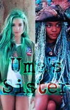 Uma's Sister by BarbieLover1000