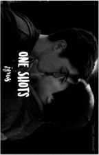 one shots/gay/yaoi by lucifer__winchester