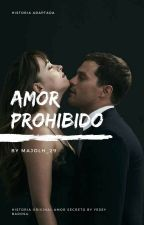 Amor Prohibido by MaJoLh_29