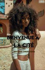 «N élia: Bienvenue À La Cité» by iamxsd