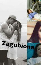 """,,Zagubiona"""" by Misia26022003"""
