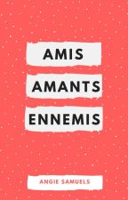 Amis, Amants, Ennemis by angiewritesbooks