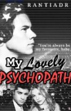 My Lovely Psychopath ▷ h.s au by adr-styles