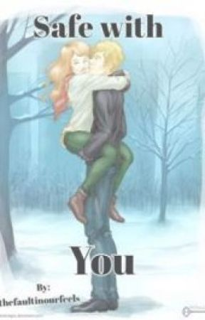 Safe with You (A Clace, TMI Fan Fic) by thefaultinourfeels__