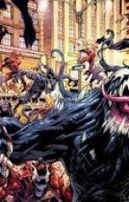 Symbiote Warfare by Reaper_Evan