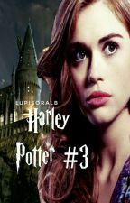 Harley Potter #3- Secrete dezvaluite by lupisoralb