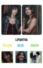Yellow - Limantha by limanthaxcamren