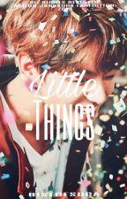 Little Things || JJK by riseofsuga