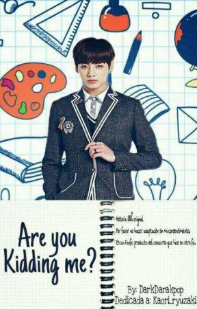 >~<Are You Kidding me? [Jungkook BTS] by DarkDaraKpop