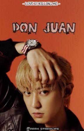 Don Juan by FarahKpoperz8