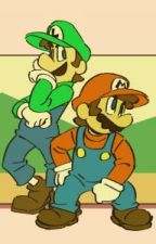 Mario & Luigi: One-Shots by Fandom-Lover-Girl
