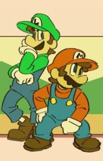 Mario & Luigi: One-Shots - FandomLover - Wattpad