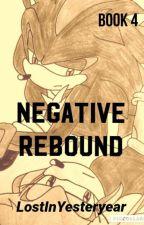 Jayde the Hedgehog • Negative Rebound [4] by LostInYesteryear