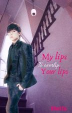 My lips to overlip your lips by Gaem606