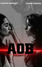 AOB - Camren by _Sappatonus_