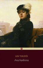 Ana Karênina-Liev Tolstói by Hemily1002