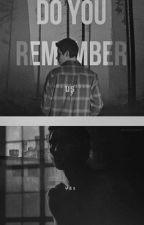 Remember us. |STEREK| by SophLand