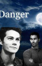 Danger (Sterek) (boyxboy) by _teenwolf_24_