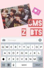 SMS z BTS by JJ17blueberry_lover