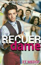 2.RECUERDAME  (#MEDCHF 2TP) - RUGGAROL by Ruggarol___life