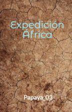 Expedición África by Papaia12