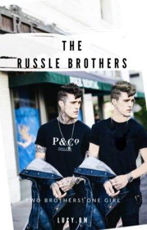 The Russle Brothers by _kylienkhloe