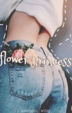 The Flower Princess by aesthetic_wifey