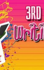 TRE 3rd Anniversary Writing Contest!! by TagalogRomanceEtc