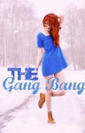 Gang bang picture 75