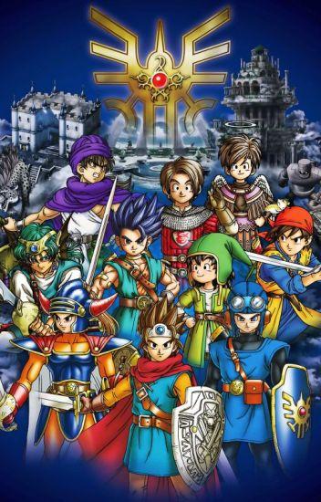 Dissidia Dragon Quest