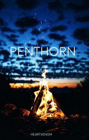 Penthorn by heartvenom