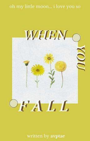 when you fall | k.nj by -koyaseason