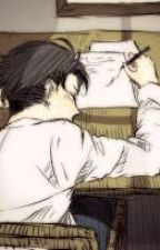 SNK__Livai x Reader~ Tourne la page. TERMINE by Rin_Hyakyyu