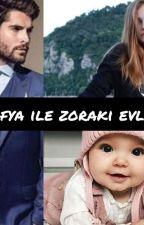 MAFYA İLE ZORAKİ EVLİLİK (Düzenlemede) by duruceylnn