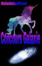 Concours Galaxie [Ouvert] by ConcoursDesReves